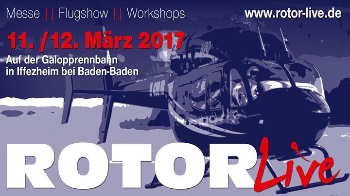 2017.01 Rotor Live
